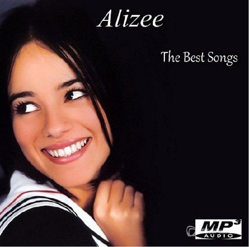 Alizee - The Best Songs (2016)