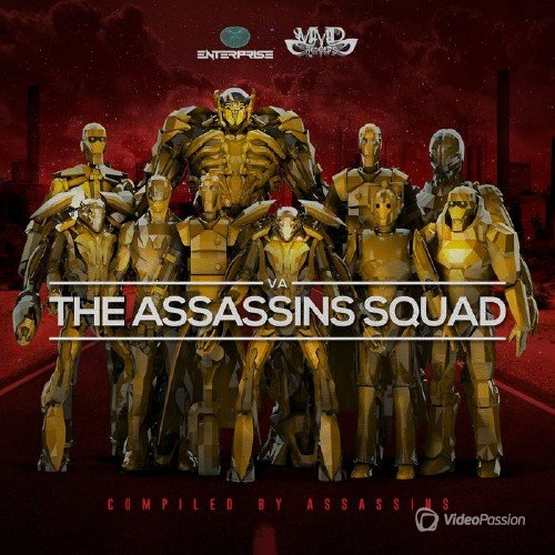 The Assassins Squad (2016)