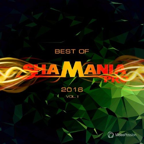 Best Of Shamania Pro 2016 (2016)