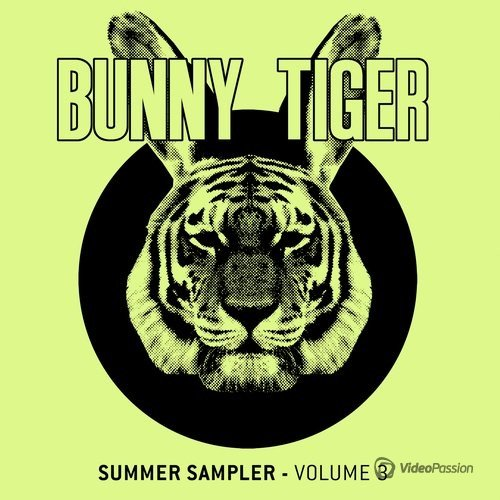 Bunny Tiger Summer Sampler Vol 3 (2016)