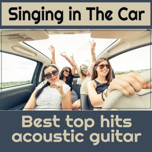 VA - Singing in the Car: Fresh Hits Acoustic Covers Folk Afternoon Acoustic (2016)