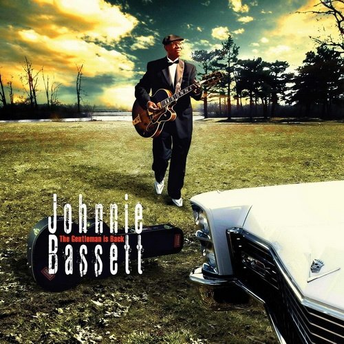 Johnnie Bassett - The Gentleman is Back (2009)