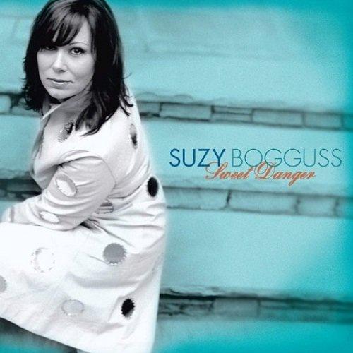 Suzy Bogguss - Sweet Danger (2007)