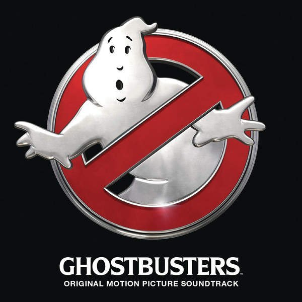 VA - Ghostbusters (Original Motion Picture Soundtrack) (2016) Lossless