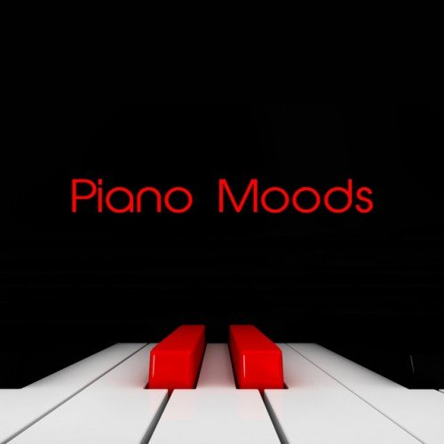 VA - Piano Moods: Peaceful Piano (2016)