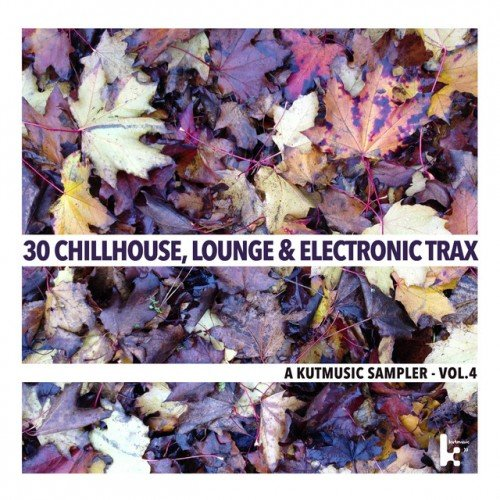 VA - 30 Chillhouse Lounge and Electronic Trax: A Kutmusic Sampler Vol.4 (2016)