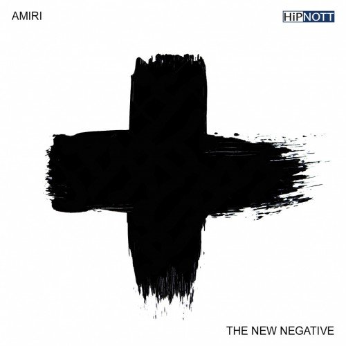 Amiri - The New Negative (2016)