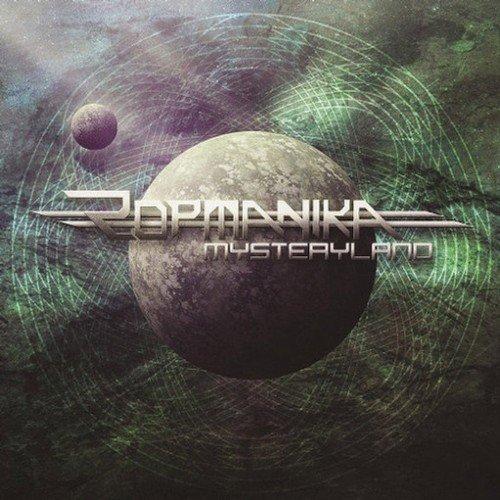 Zopmanika - Mysteryland (2016)