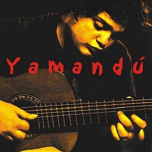 Yamandu Costa - Yamandu (2002)