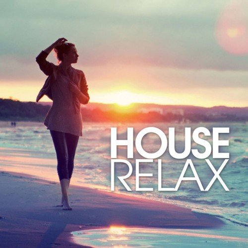 VA - House Relax: Deep and Chill Selected Cuts (2016)