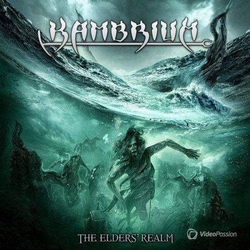 Kambrium - The Elders' Realm (2016)