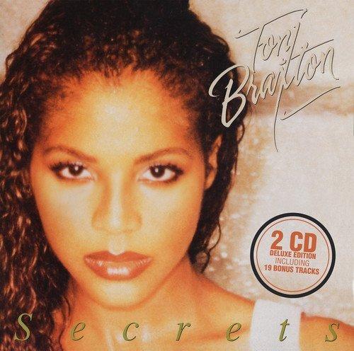 Toni Braxton - Secrets (Remastered 2CD) (2016)