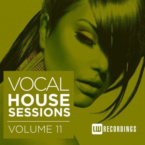 VA - Vocal House Sessions Vol.11 (2016)