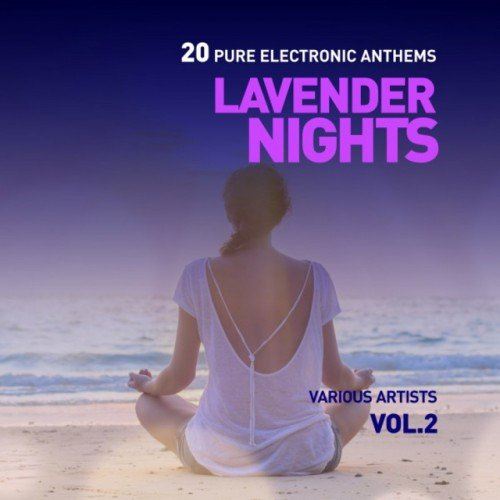 VA - Lavender Nights: 20 Pure Electronic Anthems Vol.2 (2016)