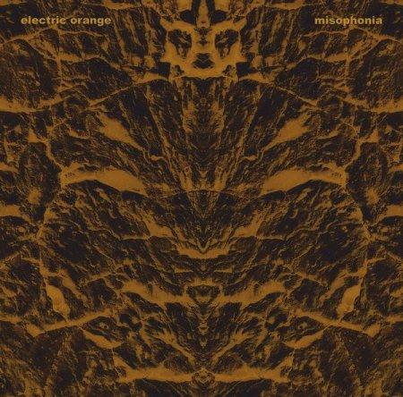 Electric Orange - Misophonia (2016)