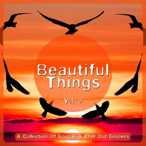 VA - Beautiful Things Vol.9: A Collection of Lounge and Chill out Grooves (2016)