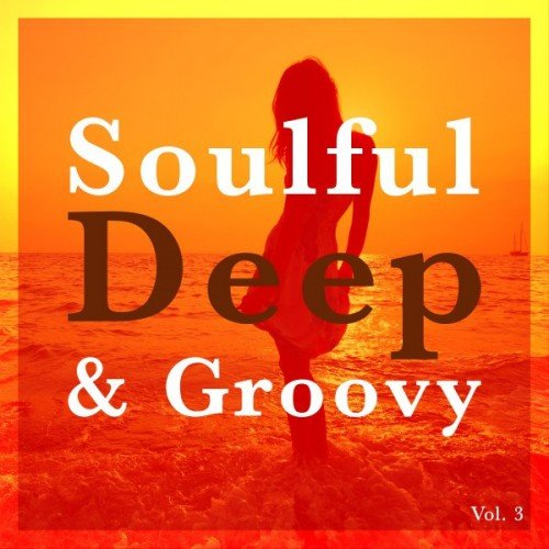 VA - Soulful Deep and Groovy Vol.3 (2016)