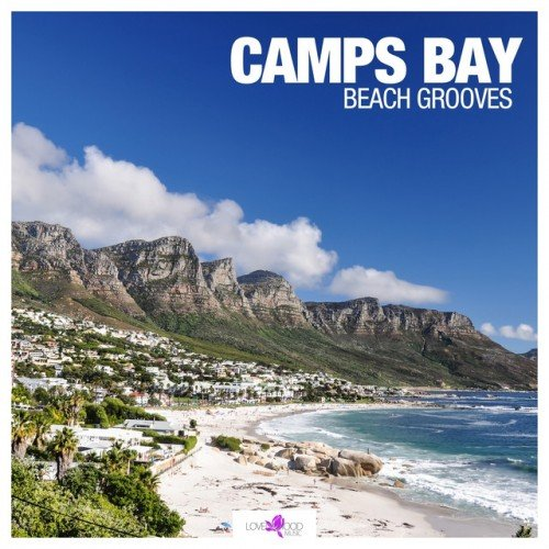 VA - Camps Bay Beach Grooves (2016)