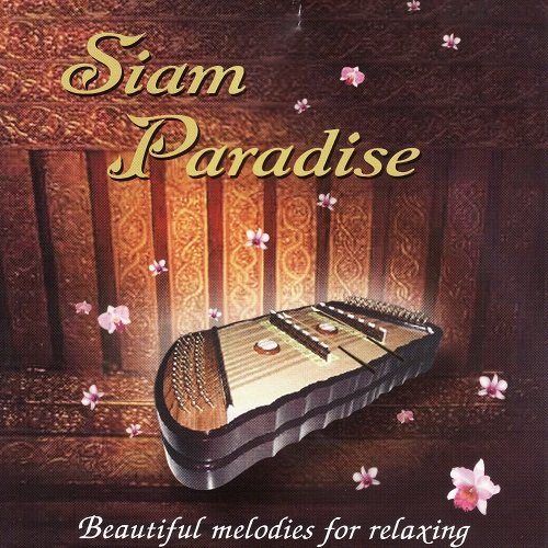 Hideki Mori - Siam Paradise (2005)