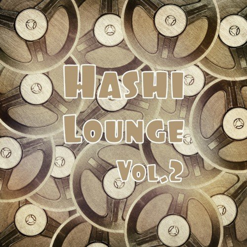 VA - Hashi Lounge Vol.2 (2016)