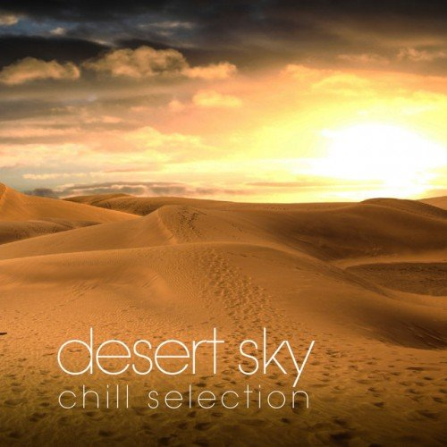 VA - Desert Sky: Chill Selection (2016)