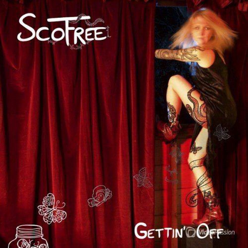 Scot Free - Gettin' Off (2016)