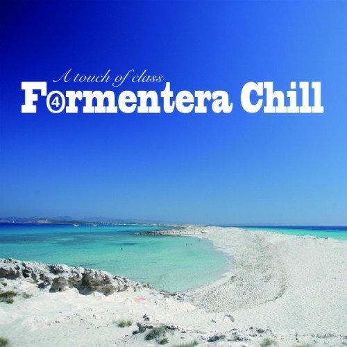 VA - Formentera Chill 1: A Touch of Class (2016)