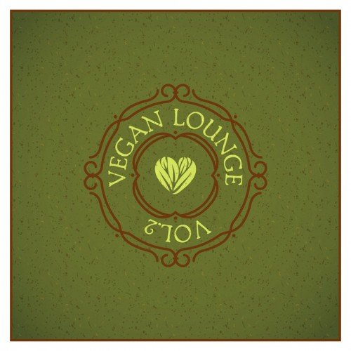 VA - Vegan Lounge Vol.2 (2016)