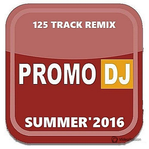 Promo DJ TOP - Remixes Summer (2016)