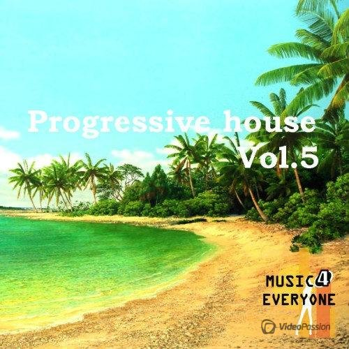 V.A. - Music For Everyone Progressive House Vol.5 2016