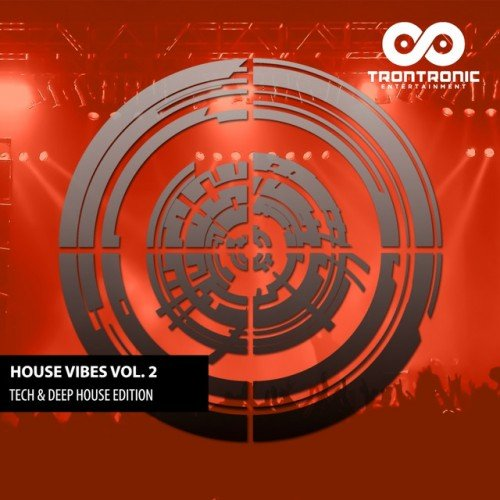 VA - House Vibes Vol.2: Tech and Deep-House Edition (2016)