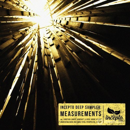 Incepto Deep Sampler (Measurements) (2016)