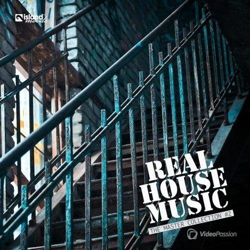 Real House Music Vol. 2 (The Master Collection) (2016)