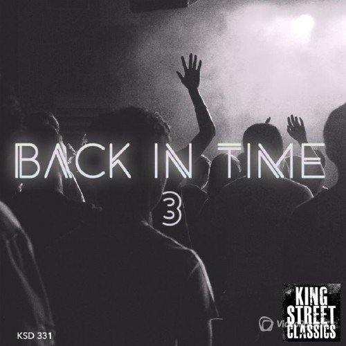 Back In Time, Vol 3 (2016)