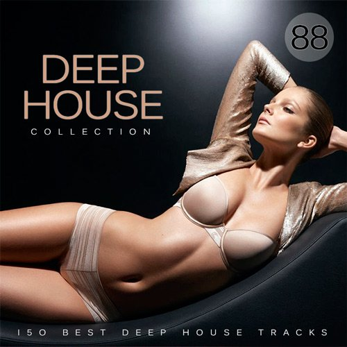 VA-Deep House Collection Vol.88 (2016)