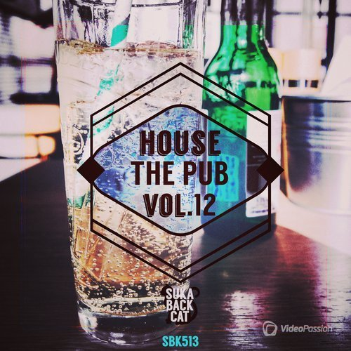 House the Pub, Vol. 12 (2016)