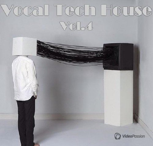 Vocal Tech House Vol.4 (2016)