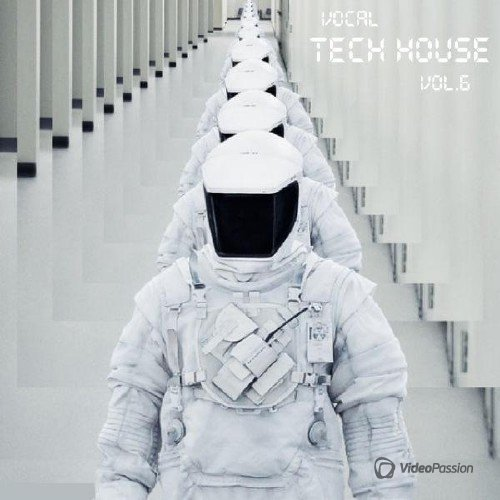 Vocal Tech House Vol.6 (2016)