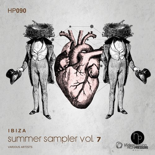 Ibiza Summer Sampler Vol 7 (2016)