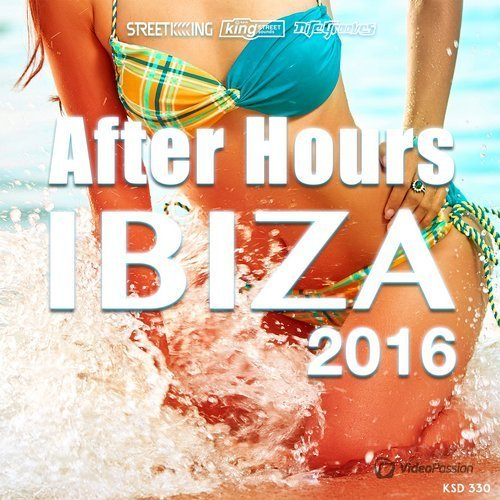 After Hours Ibiza 2016 (2016)