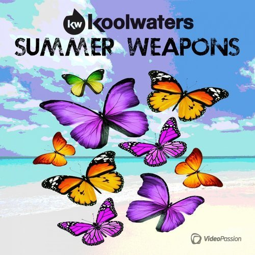 Koolwaters Summer Weapons (2016)