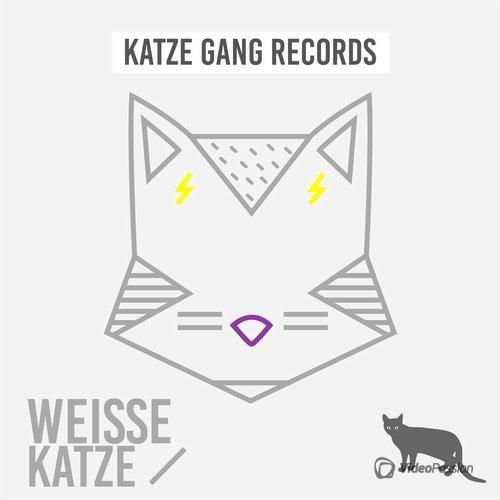 V.A. - Weisse Katze 2016