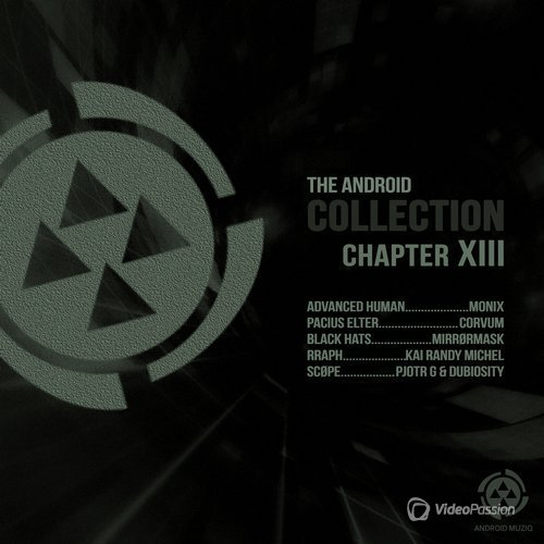 The Android Collection (Chapter XIII) (2016)