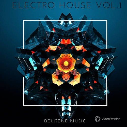 Deugene Music Electro House Vol. 1 (2016)