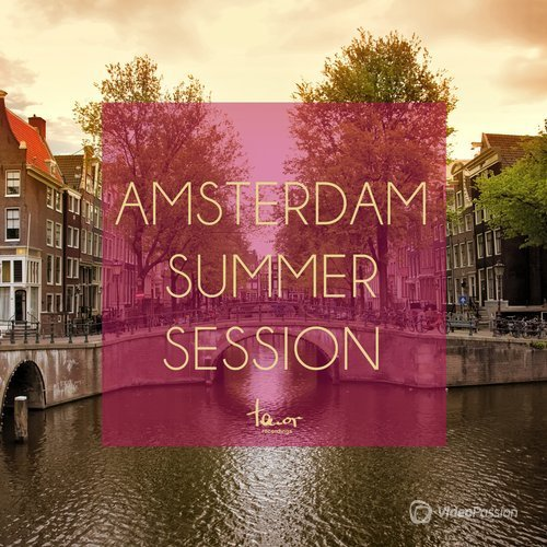 Amsterdam Summer Session (2016)