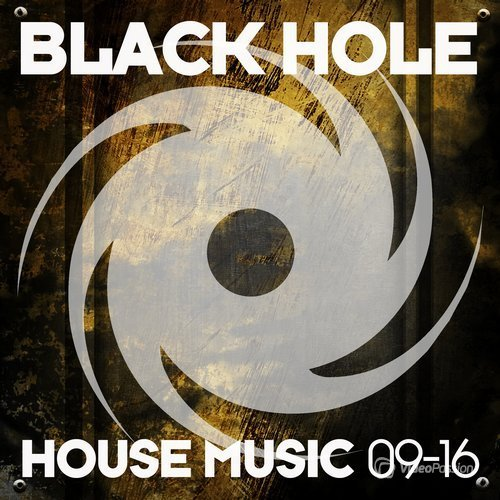 Black Hole House Music 09-16 (2016)