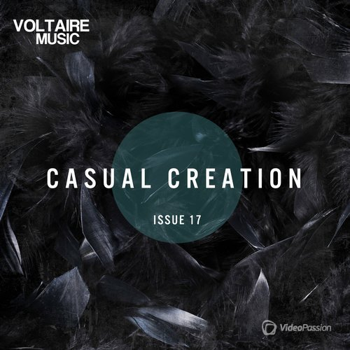Casual Creation Issue 17 (2016)