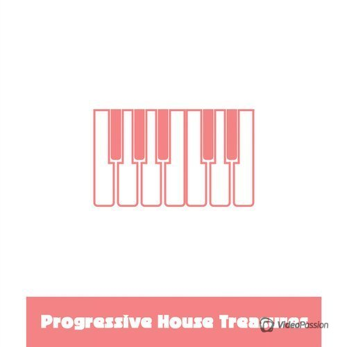 Progressive House Treasures (2016)