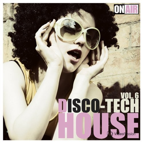 Disco Tech House Vol.6 (2016)