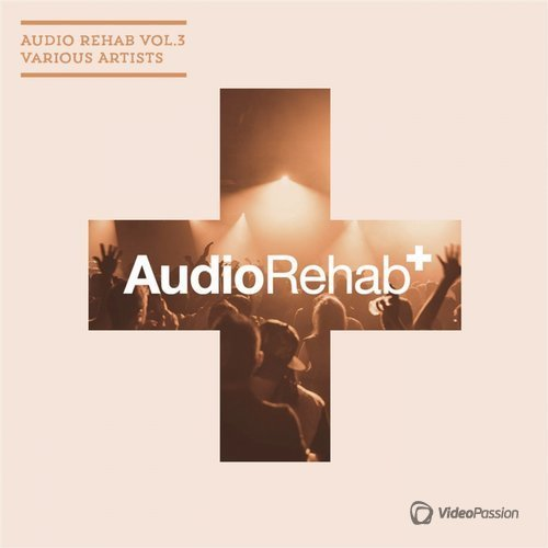 Audio Rehab Vol. 3 (2016)